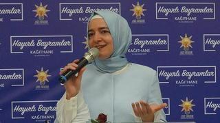 Bakan Kaya: AK Parti olarak hep gençlerin yanında olduk