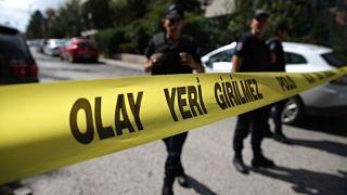 Kan donduran olay: 3 çocuğunun boğazını keserek öldürdü
